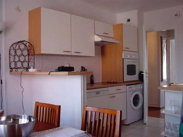 Location vacances appartement Wimereux 528€ - Photo 4