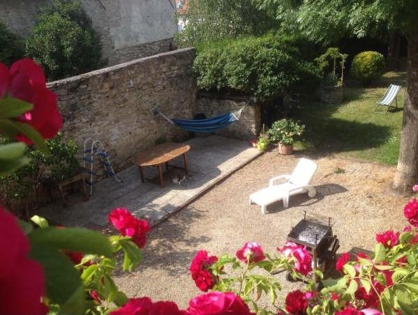 Vente maison / villa Orry la ville 414000€ - Photo 2