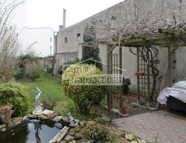 Vente maison / villa Limay 229000€ - Photo 2