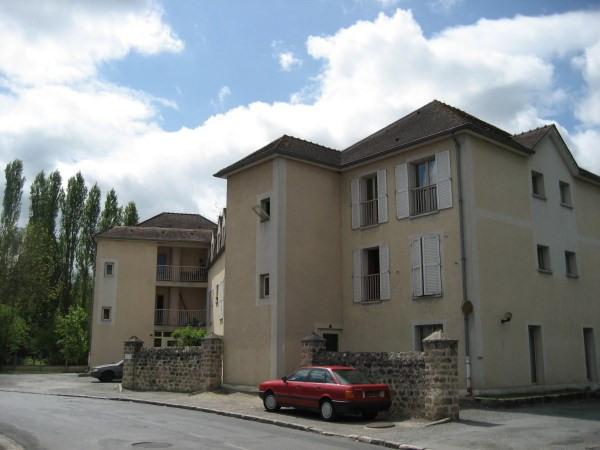 Rental apartment La ferte alais 590€ CC - Picture 1