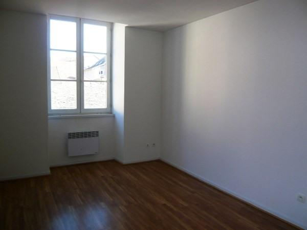 Rental apartment Cremieu 490€ CC - Picture 3