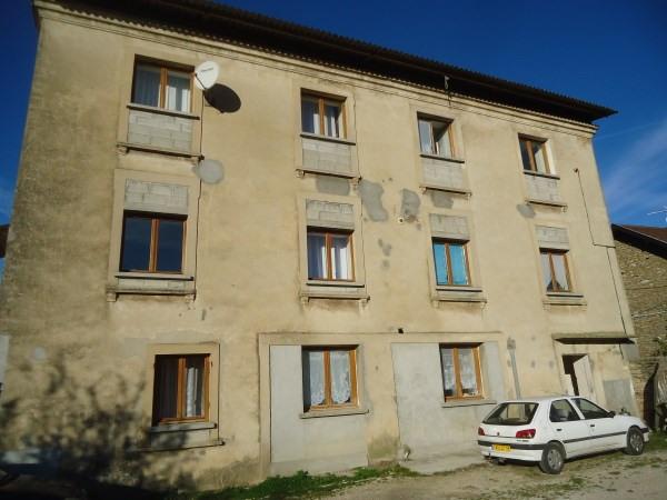 Location appartement Leyrieu 320€ CC - Photo 5