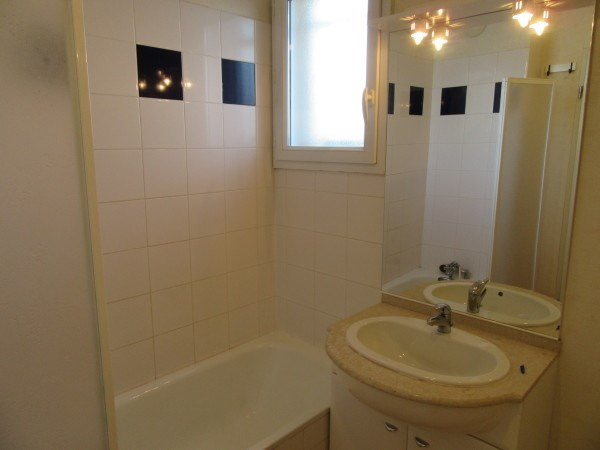 Rental apartment La salvetat st gilles 642€ CC - Picture 3