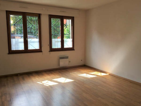 Rental apartment Toulouse 644€ CC - Picture 3