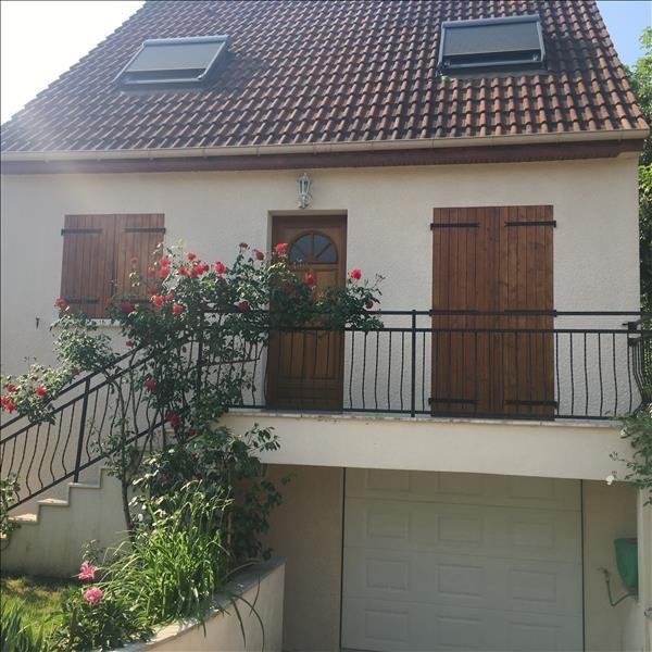 Vente maison / villa Villeneuve st georges 260000€ - Photo 5