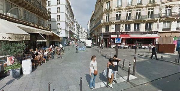 Fonds de commerce Alimentation Paris 2ème 0