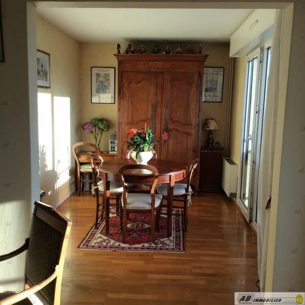 Vente appartement Poissy 239000€ - Photo 4