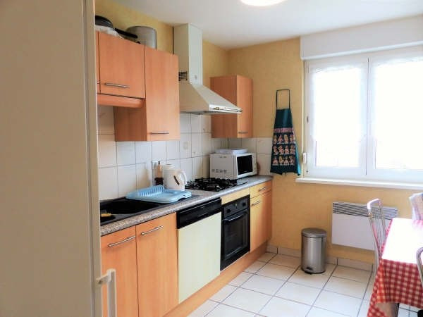 Sale apartment Osthoffen 169 790€ - Picture 4