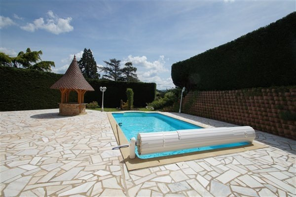 Vente maison / villa La tour en jarez 450 000€ - Photo 3