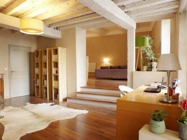 Avignon Intra-Muros: Appartement P4 de 165 m²