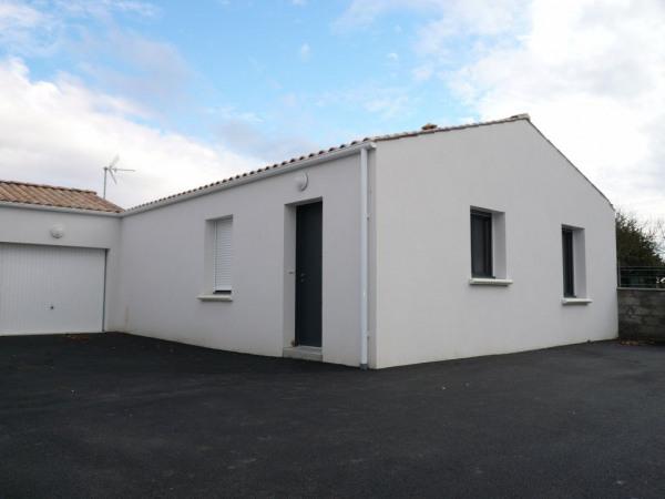 Maison Marsilly 3 pièce (s) 62,00 m²