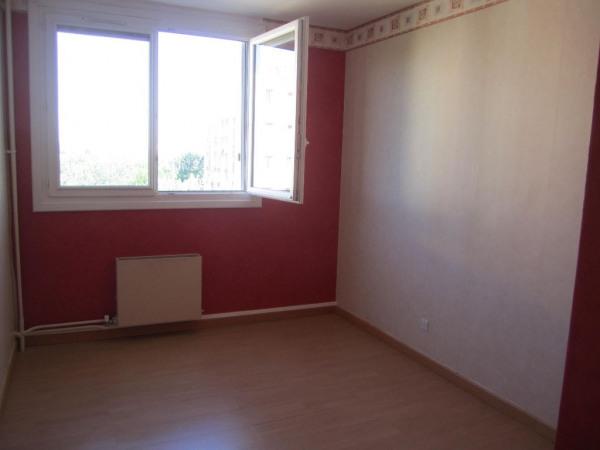 Appartement 3 pièce (s) 60.63 m²
