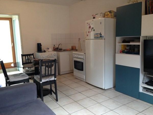 Location appartement Cremieu 487€ CC - Photo 1