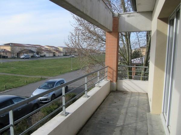 Rental apartment La salvetat st gilles 642€ CC - Picture 2