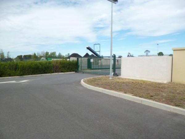Location Local d'activités / Entrepôt Béziers 0