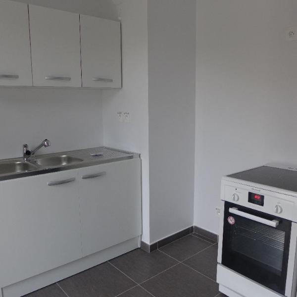 Rental apartment Meyzieu 741€ CC - Picture 5