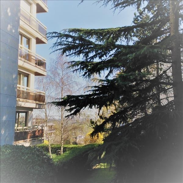 Sale apartment Saint-cloud 870 000€ - Picture 6