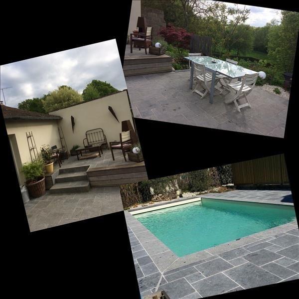 Vente maison / villa Vendome 185900€ - Photo 1