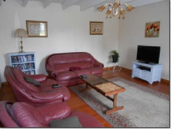 Sale house / villa Aulnay de saintonge 160000€ - Picture 2