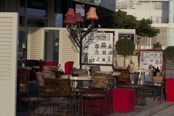 Fonds de commerce Café - Hôtel - Restaurant Saint-Jean-de-Monts 0