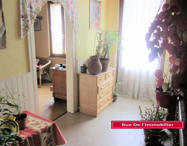 Vente maison / villa Dettwiller 202400€ - Photo 5