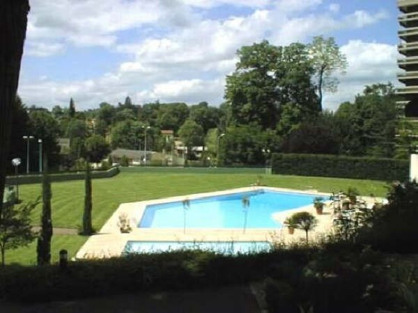 Location appartement Ecully 470€ CC - Photo 3