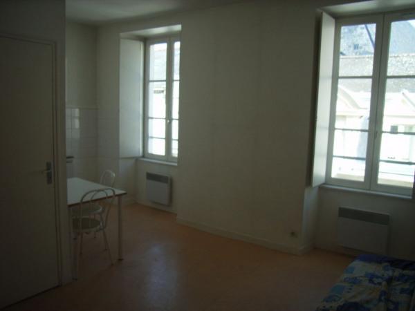 Studio meublé de 17,50m²