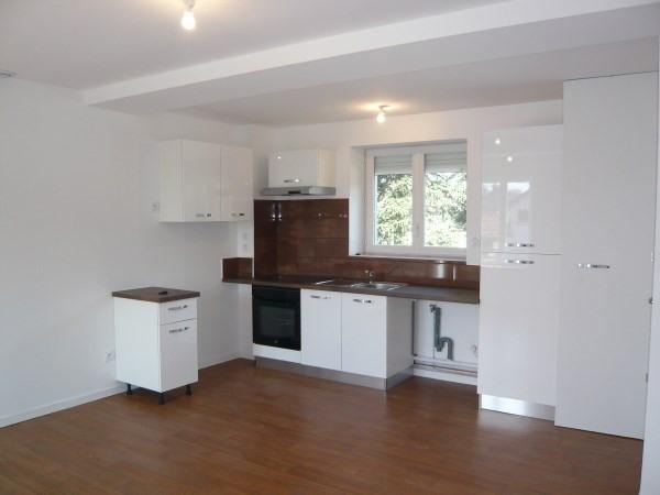 Location appartement Charvieu chavagneux 600€ CC - Photo 1