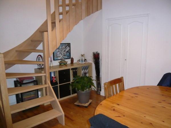 Rental house / villa Hieres sur amby 695€ CC - Picture 4