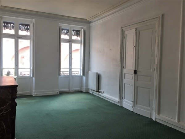 Rental empty room/storage Toulouse 1 200€ +CH/ HT - Picture 1