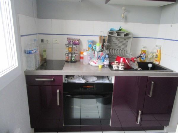 Rental apartment Portet-sur-garonne 655€ CC - Picture 2