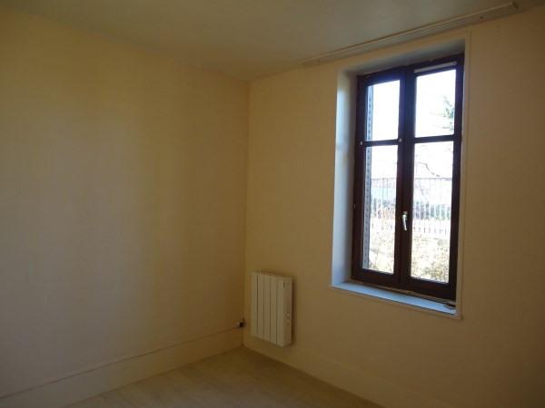 Location appartement Hieres sur amby 550€ CC - Photo 5