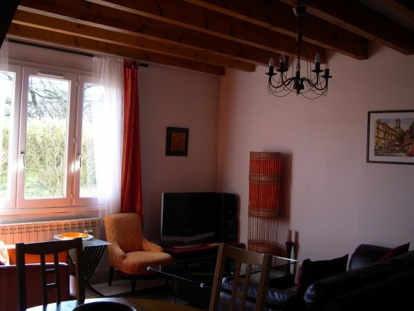 Rental apartment Tignieu jameyzieu 697€ CC - Picture 2