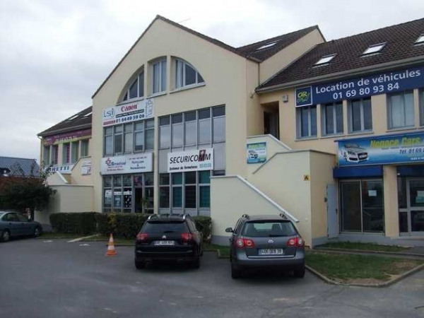 Location Local dactivités La VilleduBois (Essonne 91  ~ Location La Ville Du Bois