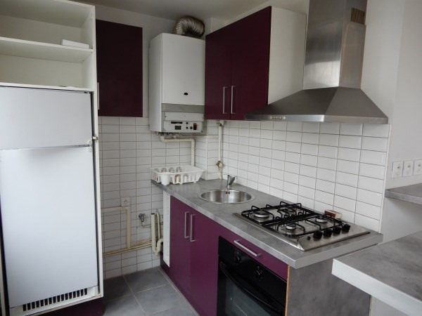 Rental apartment Villeurbanne 520€ CC - Picture 3