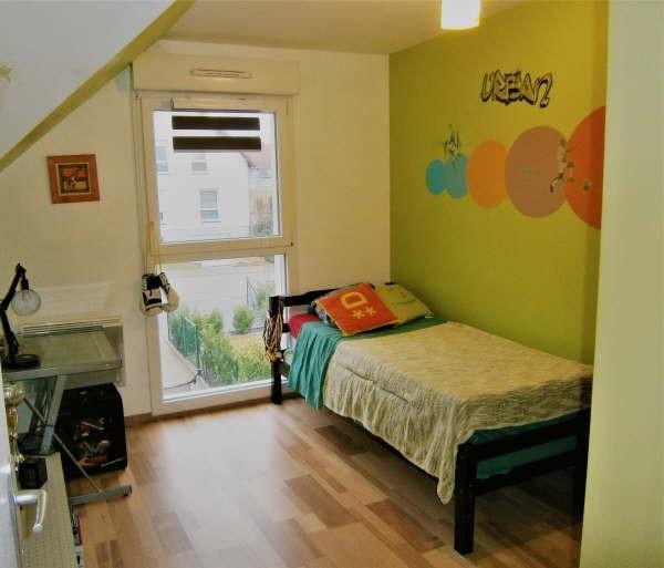 Vente appartement Wittersheim 243500€ - Photo 6
