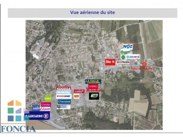 Location Local commercial Tignieu-Jameyzieu 0