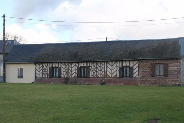 Maison Grandvilliers 5 pièce(s) 101 m2