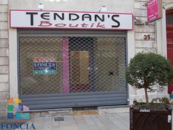 Vente Local commercial Avignon 0