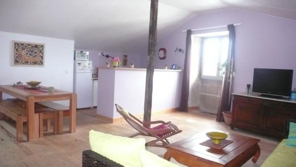 Rental apartment Urrugne 995€ CC - Picture 1