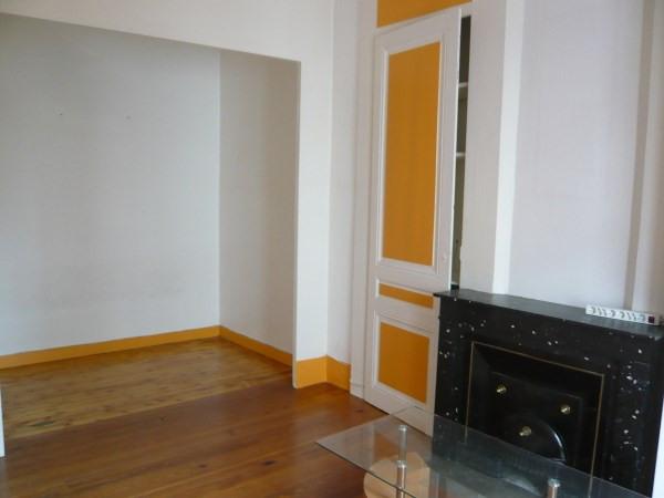 Rental apartment Lyon 3ème 790€ CC - Picture 3
