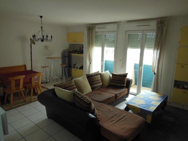 Location appartement Labenne 750€ CC - Photo 3