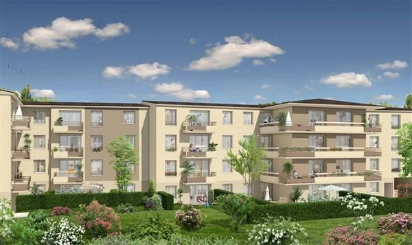 Produit d'investissement appartement Brie-comte-robert 219 000€ - Photo 1