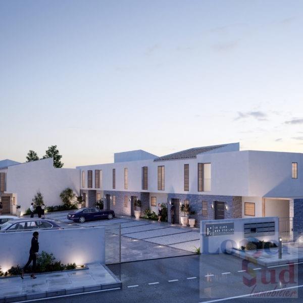 Produit d'investissement maison / villa Perols 225000€ - Photo 2