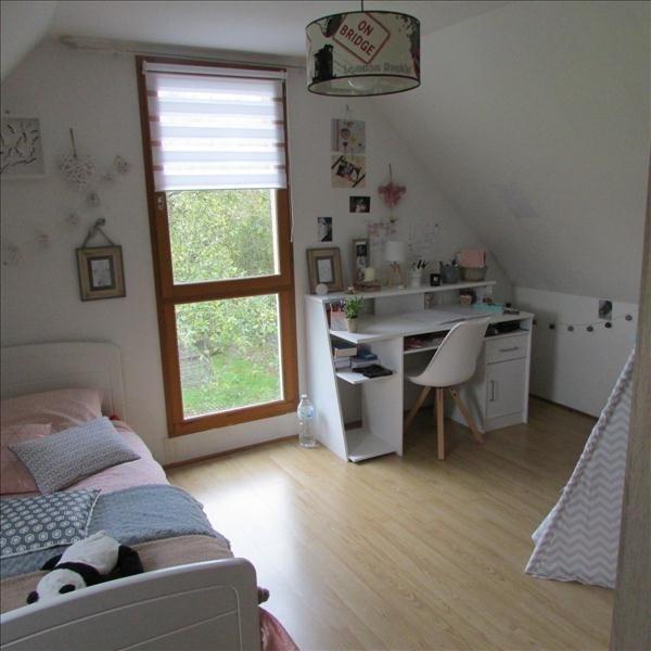 Vente maison / villa Lisieux 163000€ - Photo 4