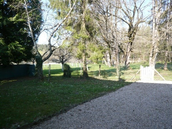 Location maison / villa Courtenay 795€ CC - Photo 4