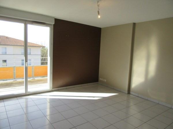 Rental apartment L'union 665€ CC - Picture 1