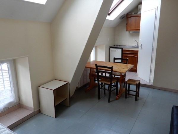 Rental apartment La balme les grottes 400€ CC - Picture 3