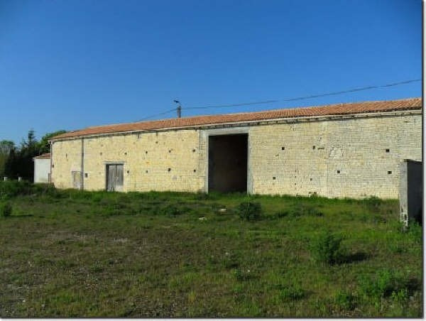 Sale house / villa Chives 54500€ - Picture 2