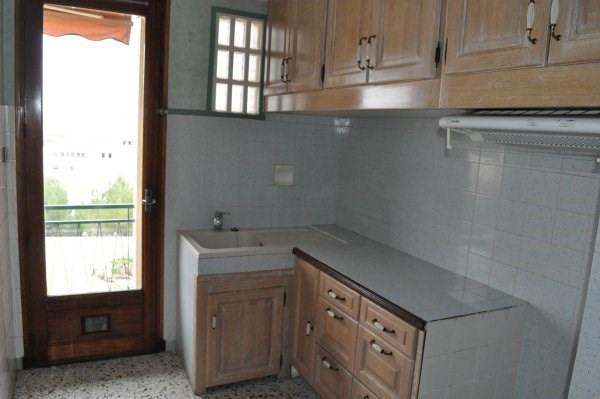 Rental apartment Marseille 16ème 697€ CC - Picture 4